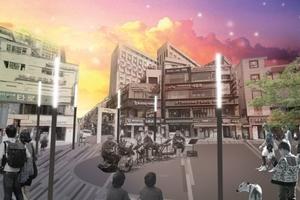 """수원시, 도시재생사업 일환으로 '수원역 매산동' 거리환경 개선사업… """"광장, 골목 등 정비"""""""